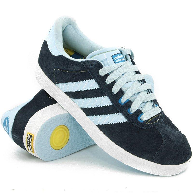 0ebc445f118b Купить обувь кеды кроссовки Adidas Skateboarding Gazelle Skate ...