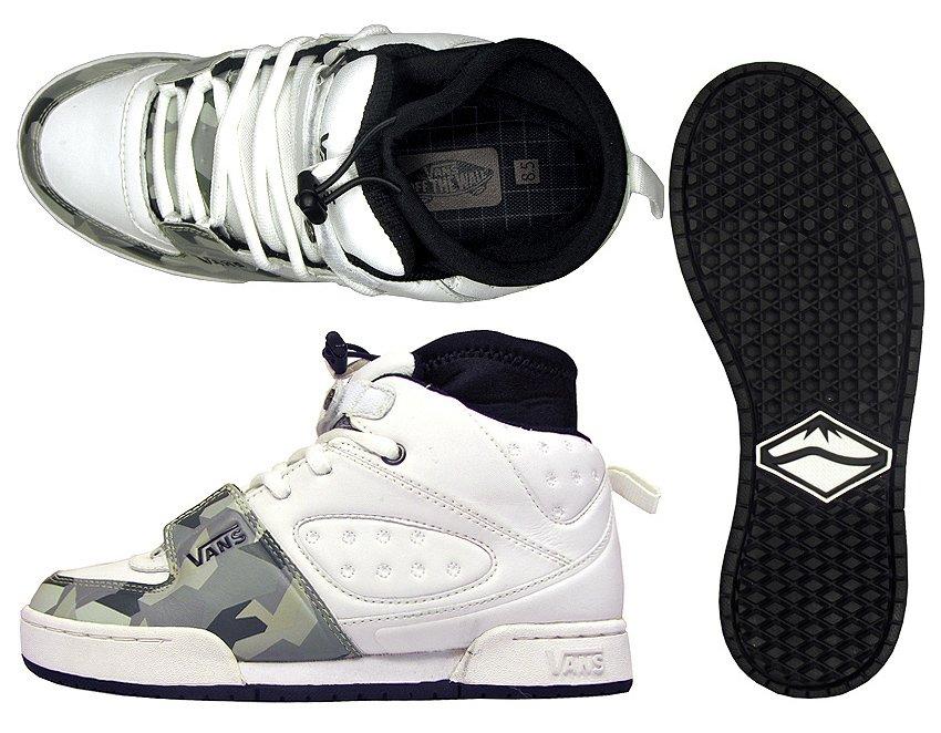 097b7aafa7e4 Купить ботинки зимние Vans Ico II White Camo (shoes-vans-ico-2-wht ...