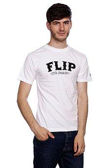 Футболка Flip Cholo White