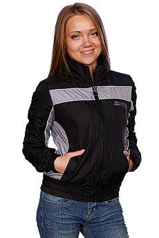 Ветровка женская Zoo York 70S Ski Life Black