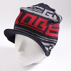 Шапка Globe Ray Beanie Midnight