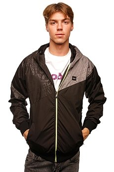 Куртка Globe Blow Jacket Black