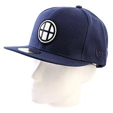 Бейсболка New Era Huf Circle H Dbc NewEra Navy
