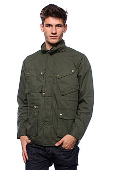 Куртка Huf Field Coat Spruce Green