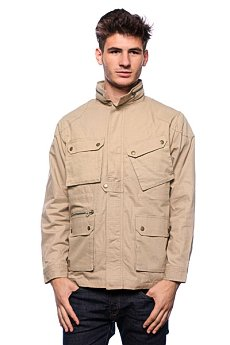 Куртка Huf Field Coat Khaki