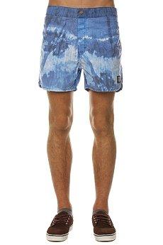 Пляжные мужские шорты Insight Killing Joke Bunker Deep Blue