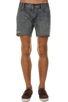 Джинсовые мужские шорты Insight Jagered Mid Mid Blue Classic