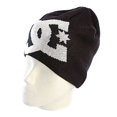 Шапка DC Big Star Beanie Black
