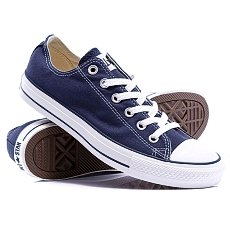 Кеды Converse All Star Ox Unisex Navy