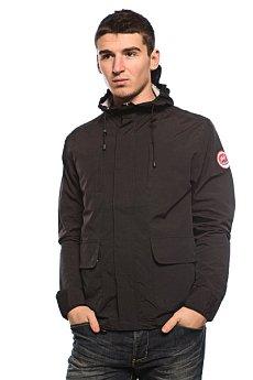 Куртка Huf Trail Coat Black