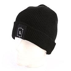 Шапка Insight Society Beanie Floyd Black