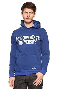 Кенгуру Bat Norton Unisex MSU Blue