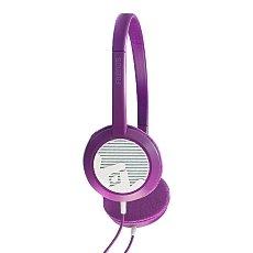 Наушники Frends The Alli Purple/White