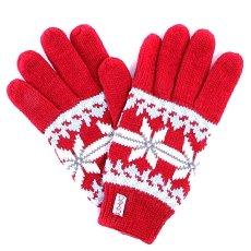 Перчатки женские Dakine Maggie Glove Cherry