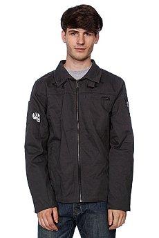 Куртка Zoo York Flathead Wsh Black