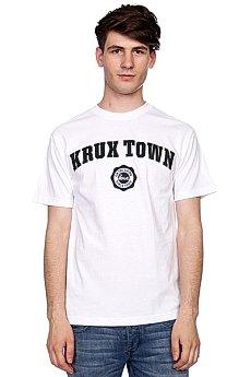 Футболка Krux K-Town White