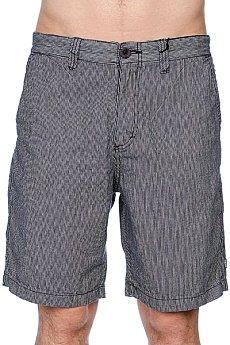 Классические мужские шорты Element Oswald Wk S2 Blue