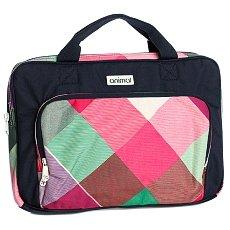 Сумка для ноутбука женская Animal Cara Laptop Case Multicolor