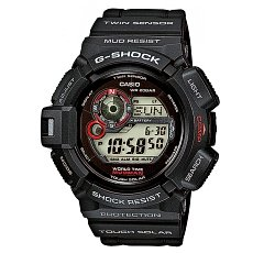 Часы Casio G-Shock G-9300-1E