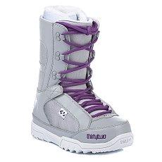 Ботинки для сноуборда женские Thirty Two Prion Ft WS 12 Black