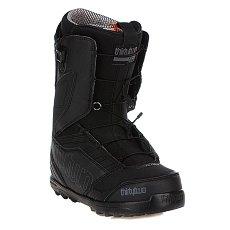 Ботинки для сноуборда Thirty Two Lashed Ft True Black