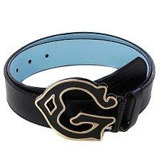 Ремень Globe Steinbrenner Belt Black