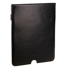 Чехол для iPad Fred Perry Ipod Leather Tablet Envelope Black