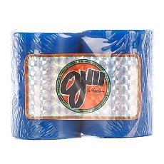 Колеса для лонгборда OJ III Hot Juice Mini Hot Juice Blue 78a 55 mm