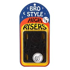 Подкладки Bro Style 1/8 High Risers