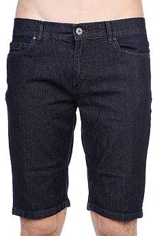 Джинсовые мужские шорты Fallen Winslow Short Indigo Rinse