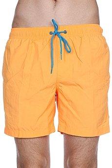 Пляжные мужские шорты Globe Dana Ii Pool Short Fluro Orange