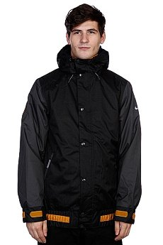 Куртка Nike Hazed Jkt Black
