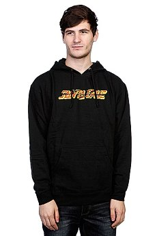 Кенгуру Santa Cruz Shatter Strip Pullover Black