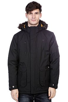 Куртка Dickies Matheson Black