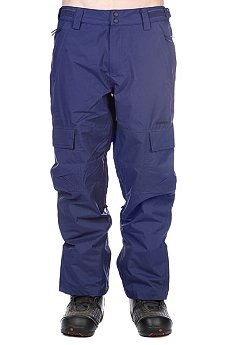 Штаны сноубордические Zimtstern Snow Pant Limmer Men Navy