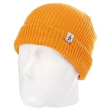 Шапка Altamont Set Up Beanie Gold