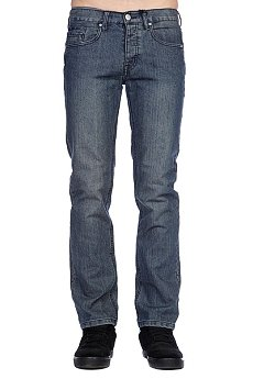 Джинсы прямые Circa Select Straight Denim Vintage Indigo