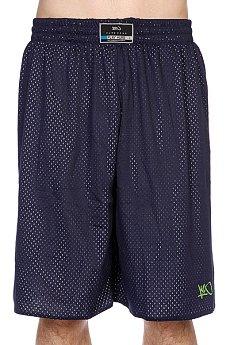 Шорты K1X Hardwood Rev Practice Shorts Dark Blue