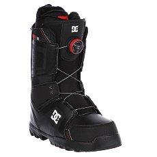 Ботинки для сноуборда DC Scout True Black
