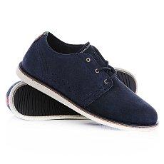 Ботинки Element Bannock Lo Navy