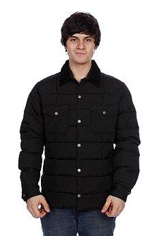 Куртка зимняя Element Shapleigh Black