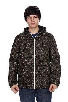 Куртка зимняя Element Alder Camo