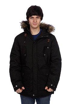 Куртка парка Element Oakhill Black