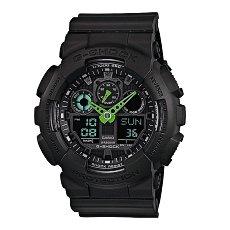 Часы Casio G-Shock Ga-100C-1A3