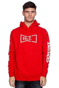 Кенгуру Huf Genuine Pullover Hood Red