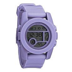 Часы Nixon Unit 40 Pastel Purple