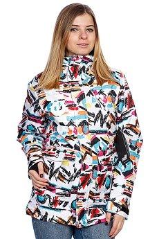 Куртка женская Neff Wmn Wonder Multi