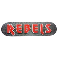 Дека Rebels Logo Maiden 32 x 8.25 (21 см)