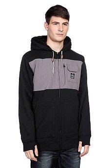 Куртка зимняя Analog Bureau Flzp True Black