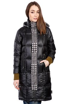 Пальто женское  Burton Lamb Insulator Jkt Big Houndstooth